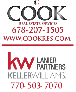 Cook Real Estate Services with Keller Williams Realty
