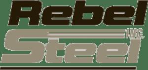 Rebel Steel   Platinum Sponsor   Cook Cares