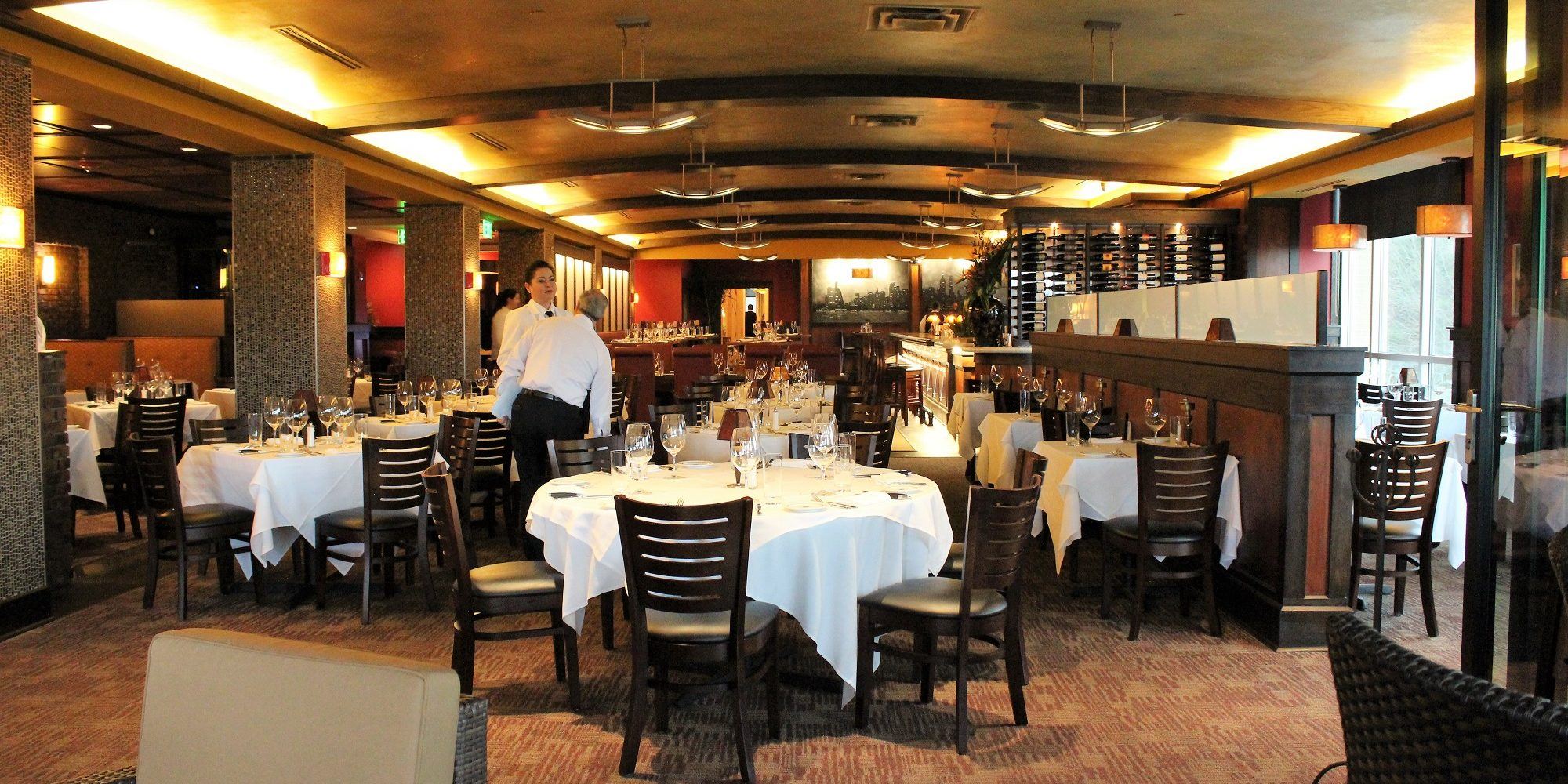 cook general contracting excels in two recent restaurant renovations