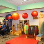 On-site Physical Therapy Center for Sisu